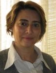 Francesca Damiani, nutrizionista, Presidente della Genutra Coop.