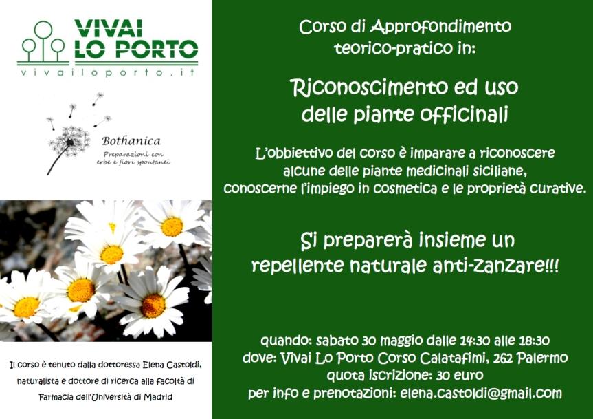 Locandina Corso di Approfondimento piante officinali[3]