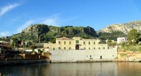 Il giardino di Marta Messeri e il pesce di Porticello. Venerdì 24 Luglio, ore20.30