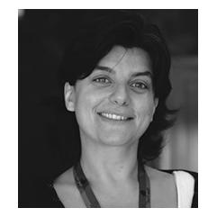 Cinzia Scaffidi