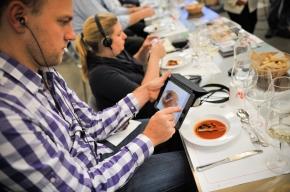 La Sicilia al Salone del Gusto di Slow Food a Torino, dal 22 al 26Settembre