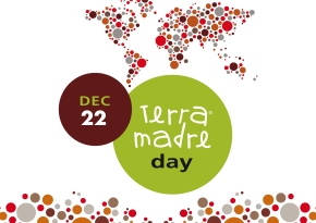Terra Madre Day a Valledolmo (PA), Giovedì 22Dicembre