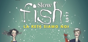 Slow Fish 2017. Genova, 18 – 21maggio